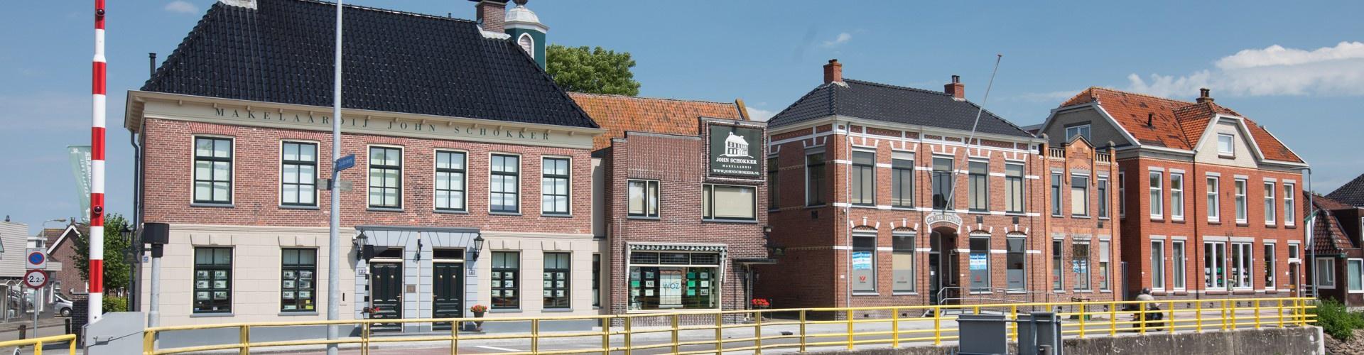Hoogkerk Woonstad Groningen